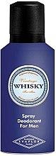 Voňavky, Parfémy, kozmetika Evaflor Whisky Vintage - Deodorant