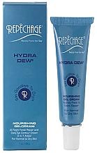 Voňavky, Parfémy, kozmetika Výživný pleťový gél-krém - Repechage Hydra Dew Nourishing Gel Cream