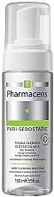 Voňavky, Parfémy, kozmetika Hlboká čistiaca pena - Pharmaceris T Puri-Sebostatic Deeply Cleansing Foam