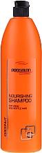 """Voňavky, Parfémy, kozmetika Výživný šampón """"Kokos"""" - Prosalon Hair Care Shampoo"""