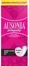 Voňavky, Parfémy, kozmetika Každodenné hygienické vložky, 20 ks - Ausonia Protegeslip Maxi Plus