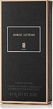 Voňavky, Parfémy, kozmetika Púder na tvár - Serge Lutens Teint Si Fin Compact Foundation