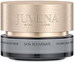Voňavky, Parfémy, kozmetika Nočný omladzujúci krém - Juvena Rejuvenate Delining Night Cream Normal to Dry Skin