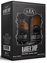 Voňavky, Parfémy, kozmetika Sada - Dr.EA Barber Shop Beard Care Set (serum/50ml + shm/250ml)