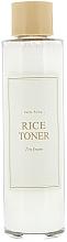 Voňavky, Parfémy, kozmetika Toner na tvár s ryžovým extraktom - I'm From Rice Toner