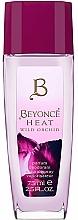 Voňavky, Parfémy, kozmetika Beyonce Heat Wild Orchid - Dezodorant