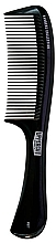 Voňavky, Parfémy, kozmetika Kefa na vlasy BB7 - Uppercut Deluxe Styling Comb BB7 Black