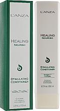 Voňavky, Parfémy, kozmetika Kondicionér na obnovu a stimuláciu rastu vlasov - L'anza Healing Nourish Stimulating Conditioner