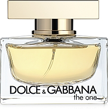 Voňavky, Parfémy, kozmetika Dolce & Gabbana The One - Parfumovaná voda