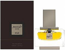 Voňavky, Parfémy, kozmetika Rasasi Junoon Satin For Men - Parfumovaná voda