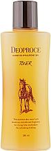 Voňavky, Parfémy, kozmetika Omladzujúci toner na tvár proti vráskam - Deoproce Horse Oil Hyalurone Toner