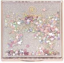 Voňavky, Parfémy, kozmetika Multifunkčná paleta na dodanie lesku - Dermacol Multi-Purpose Brightening Palette