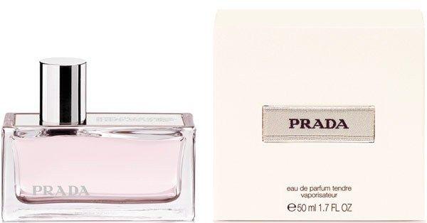 Prada Tendre - Parfumovaná voda — Obrázky N3