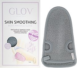 Voňavky, Parfémy, kozmetika Rukavice pre masáž - Glov Skin Smoothing Body Massage Grey
