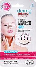 Voňavky, Parfémy, kozmetika Anti-akné náplasť na nos - Dermo Pharma Patch