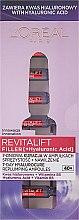 Voňavky, Parfémy, kozmetika 7-denná liečba v ampulkách - L'Oreal Paris Revitalift Filler