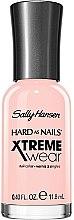 Voňavky, Parfémy, kozmetika Lak na nechty - Sally Hansen Hard as Nails Xtreme Wear Nail Color