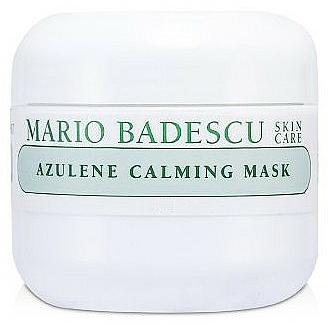 Upokojujúca maska - Mario Badescu Azulene Calming Mask — Obrázky N1