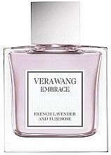 Voňavky, Parfémy, kozmetika Vera Wang Embrace French Lavender & Tuberose - Toaletná voda