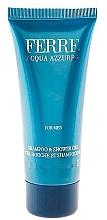 Voňavky, Parfémy, kozmetika Gianfranco Ferre Acqua Azzurra - Sprchový gél