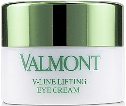Voňavky, Parfémy, kozmetika Liftingový krém na pokožku okolo očí - Valmont V-Line Lifting Eye Cream
