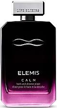 """Voňavky, Parfémy, kozmetika Elixír do kúpeľa a sprchy """"Pokoj"""" - Elemis Life Elixirs Calm Bath & Shower Oil"""