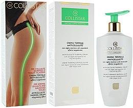 Voňavky, Parfémy, kozmetika Anticelulitídny termálny krém - Collistar Anticellulite Thermal Cream