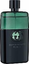 Voňavky, Parfémy, kozmetika Gucci Guilty Black Pour Homme - Toaletná voda