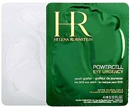 Voňavky, Parfémy, kozmetika Maska pre oblasř okolo očí - Helena Rubinstein Prodigy Powercell Eye Patch