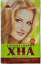 """Voňavky, Parfémy, kozmetika Hena na vlasy """"Transparentná"""" - Artkolor (vrecko)"""