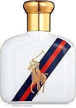 Voňavky, Parfémy, kozmetika Ralph Lauren Polo Blue Sport - Toaletná voda (Tester s vekom)