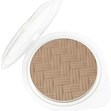 Voňavky, Parfémy, kozmetika Bronzujúci púder - Affect Cosmetics Glamour Bronzer Powder (vymeniteľná jednotka)