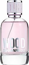 Voňavky, Parfémy, kozmetika Dsquared2 Wood Pour Femme - Toaletná voda