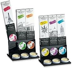 Voňavky, Parfémy, kozmetika Sada masážnych sviečok - Petits Joujoux Candle Display No. 1