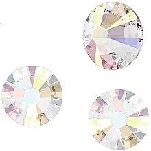 Voňavky, Parfémy, kozmetika Trblietky na nechtový dizajn, 1,95 mm - Chiodo Pro Cyrkonie Swarovski (30ks)