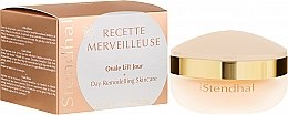 Voňavky, Parfémy, kozmetika Denný krém na tvár - Stendhal Recette Merveilleuse Day Remodelling Skincare