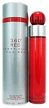 Voňavky, Parfémy, kozmetika Perry Ellis 360 Red for Men - Toaletná voda