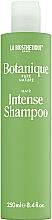 Voňavky, Parfémy, kozmetika Bezsulfátový šampón na dodanie mäkkosti vlasom - La Biosthetique Botanique Pure Nature Intense Shampoo
