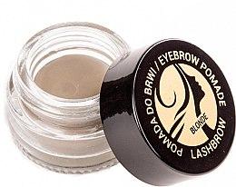 Voňavky, Parfémy, kozmetika Pomáda na obočie, vodeodolný - Lash Brow Eyebrow Pomade
