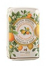 Voňavky, Parfémy, kozmetika Mydlo - Panier Des Sens Vegetable Soap