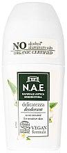 Voňavky, Parfémy, kozmetika Guľôčkový dezodorant - N.A.E. Delicatezza Deodorant