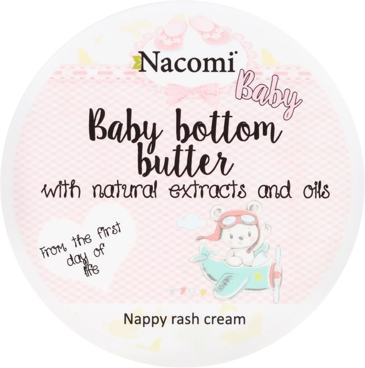 Krém pre deti - Nacomi Baby Krem