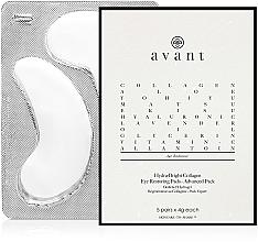 Voňavky, Parfémy, kozmetika Kolagénové náplasti - Avant Advanced Pack-Hydra-Bright Collagen Eye Restoring Pads
