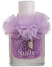 Voňavky, Parfémy, kozmetika Lak na nechty - Snails Ballerine