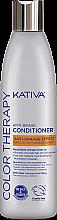 Voňavky, Parfémy, kozmetika Kondicionér na vlasy - Kativa Color Therapy Anti-Orange Effect Conditioner