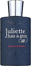 Voňavky, Parfémy, kozmetika Juliette Has A Gun Gentlewoman - Parfumovaná voda