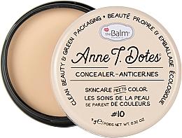 Voňavky, Parfémy, kozmetika Korektor na tvár - theBalm Anne T. Dotes Concealer (tester)