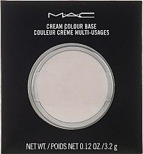 Voňavky, Parfémy, kozmetika Krémový farebný základ na tvár - M.A.C Cream Colour Base Refill (vymeniteľná jednotka)