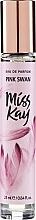Voňavky, Parfémy, kozmetika Miss Kay Pink Swan Eau De Parfum - Parfumovaná voda
