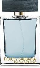 Voňavky, Parfémy, kozmetika Dolce & Gabbana The One Gentleman - Toaletná voda